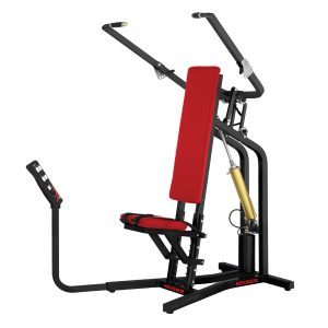 Keiser Air 250 Lat Pulldown