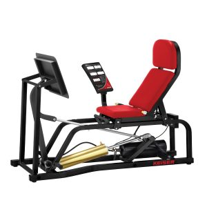 Keiser Air 250 Leg Press