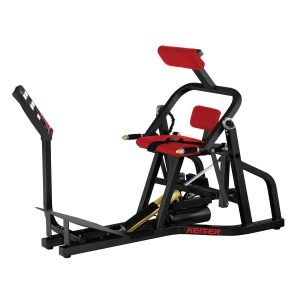 Keiser Air 250 Lower Back