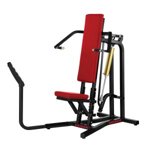 Military Press Keiser Air 250