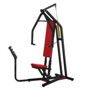 Chest Press Keiser a resistenza pneumatica