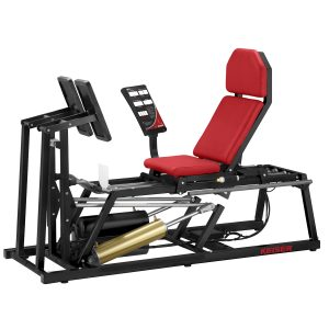 Leg Press Keiser Air 300