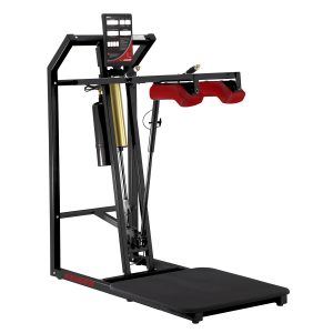 Squat Keiser Air 300