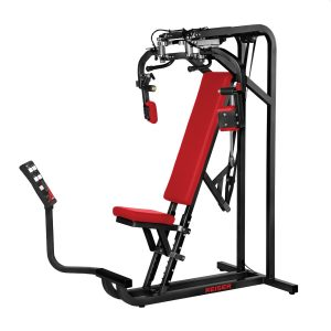 Keiser Seated Butterfly