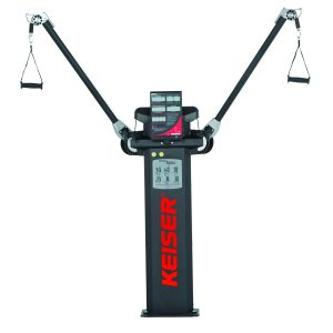 Keiser Functional Trainer Floor Mount