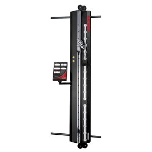 Ercolina Keiser Performance Trainer